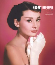 Dherbier, Yann-Brice (ed) - Audrey Hepburn a Life in Pictures