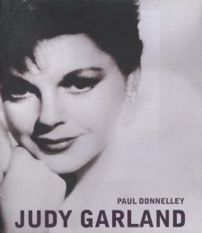 Donnelley, Paul - Judy Garland