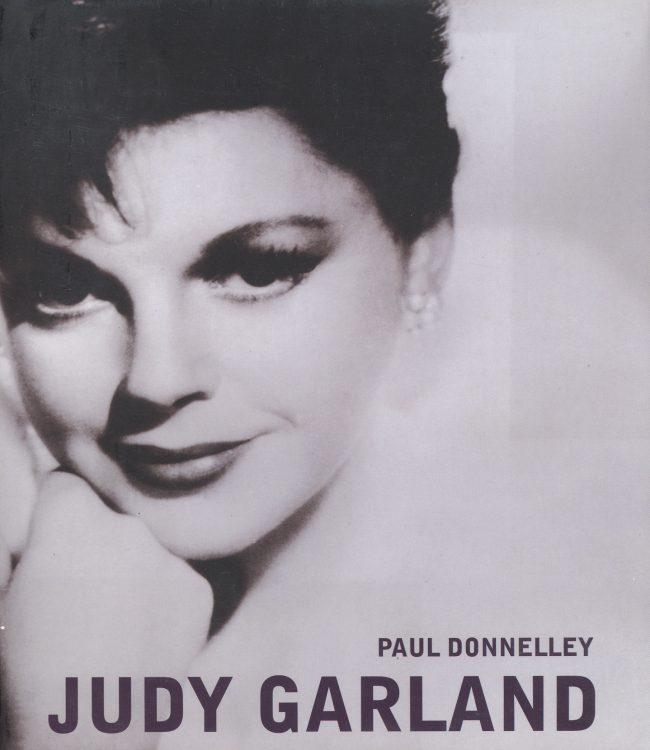 Donnelley, Paul - Judy Garland