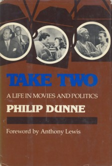 Dunne, Philip - Take Two