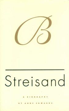 Edwards, Anne - Streisand, a Biography