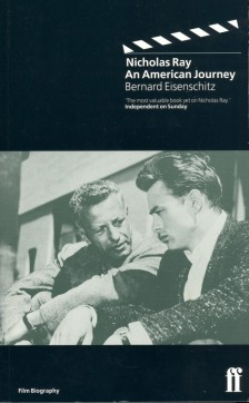 Eisenschitz, Bernard - Nicholas Ray
