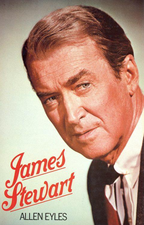 Eyles, Allen - James Stewart