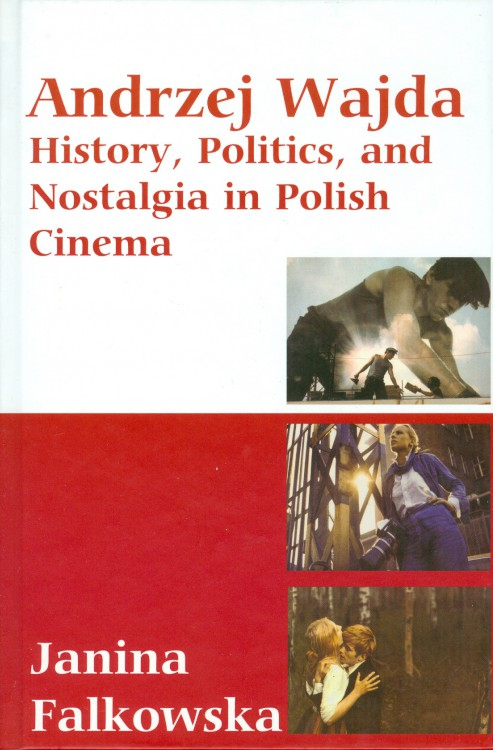 Falkowska, Janina - Andrzej Wajda