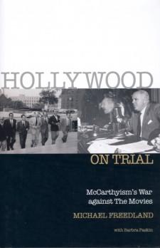 Freedland, Michael - Hollywood on Trial