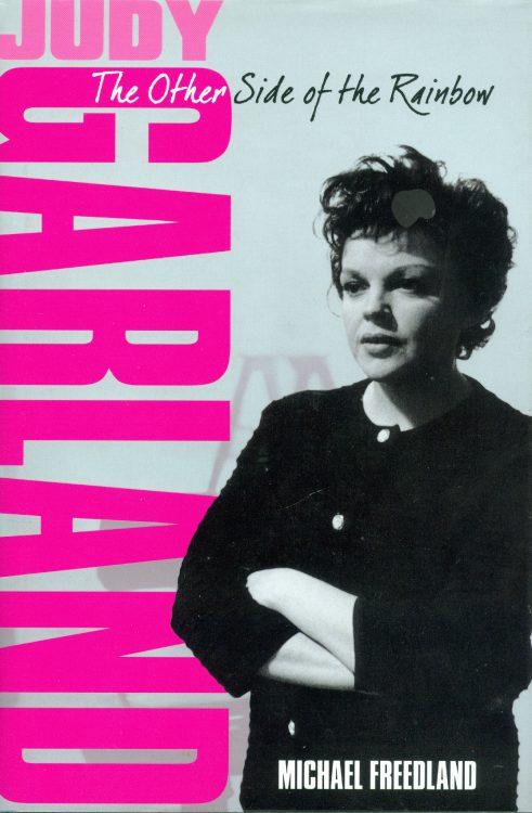 Freedland, Michael - Judy Garland