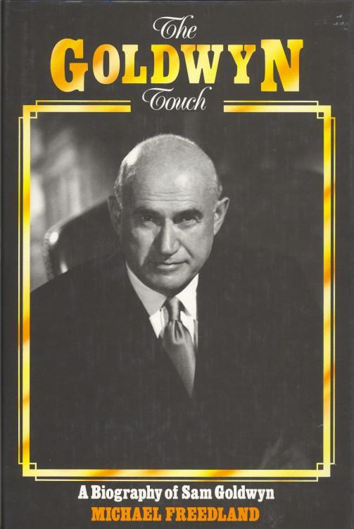 Freedland, Michael - The Goldwyn Touch