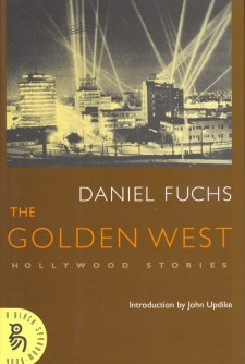 Fuchs, Daniel - The Golden West