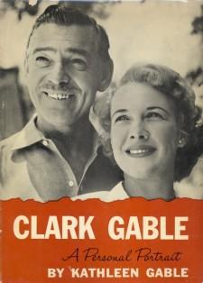 Gable, Kathleen - Clark Gable
