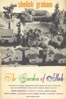 Graham, Sheila - The Garden of Allah