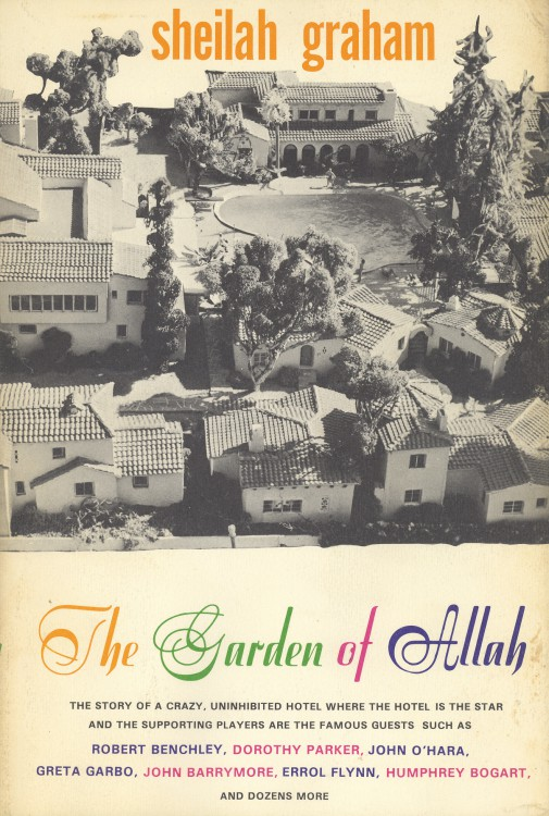 Graham, Sheila - The Garden of Allah