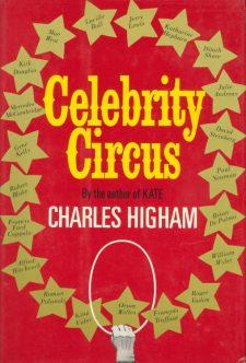Higham, Charles - Celebrity Circus hc