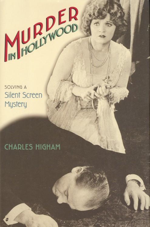 Higham, Charles - Murder in Hollywood