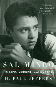 Jeffers, H Paul - Sal Mineo