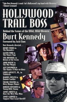 Kennedy, Burt - Hollywood Trial Boss