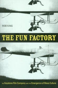 King, Rob - The Fun Factory