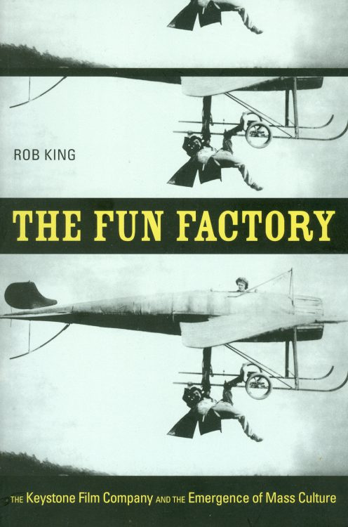 King, Rob - The Fun Factory