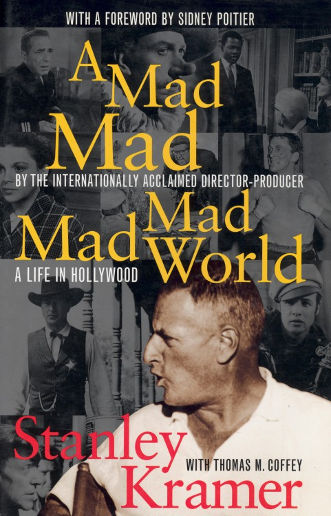 Kramer, Stanley - It's a Mad, Mad, Mad, Mad World