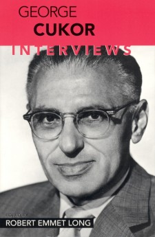 Long, Robert Emmet - George Cukor Interviews