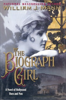Mann, William J - The Biograph Girl