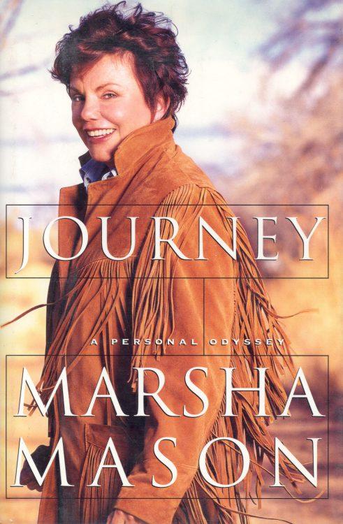 Mason, Marsha - Journey