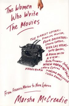 McCreadie, Marsha - The Women Who Write the Movies