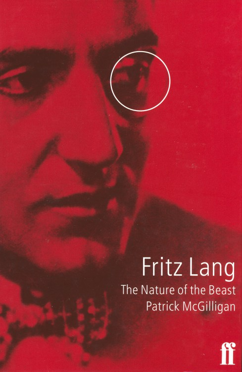 McGilligan, Patrick - Fritz Lang