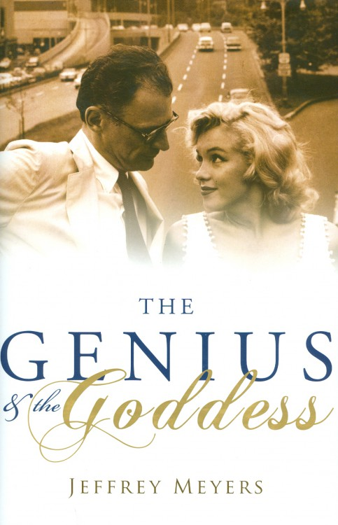 Meyers, Jeffrey - The Genius and the Goddess
