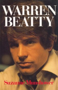 Munshower, Suzanne - Warren Beatty