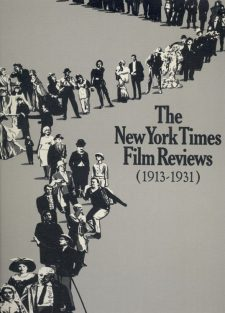 New York Times Film Reviews 1