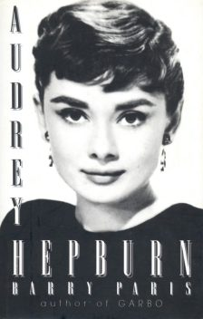 Paris, Barry - Audrey Hepburn