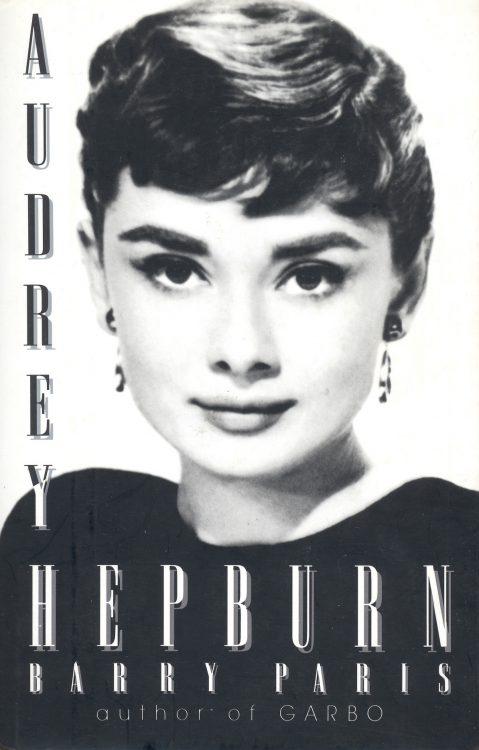 Paris, Barry - Audrey Hepburn