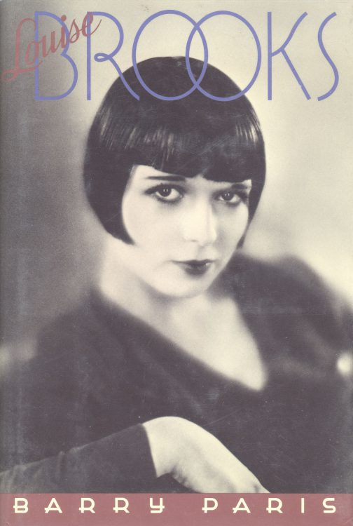 Paris, Barry - Louise Brooks