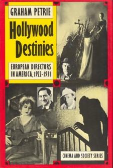 Petrie, Graham - Hollywood Destinies