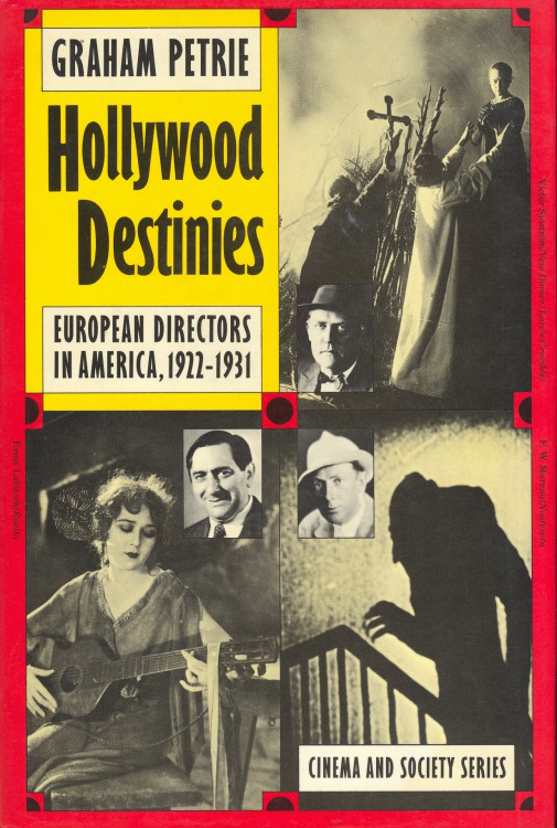 Petrie, Graham - Hollywood Destinies