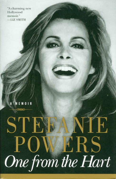 Powers, Stefanie - One From the Hart