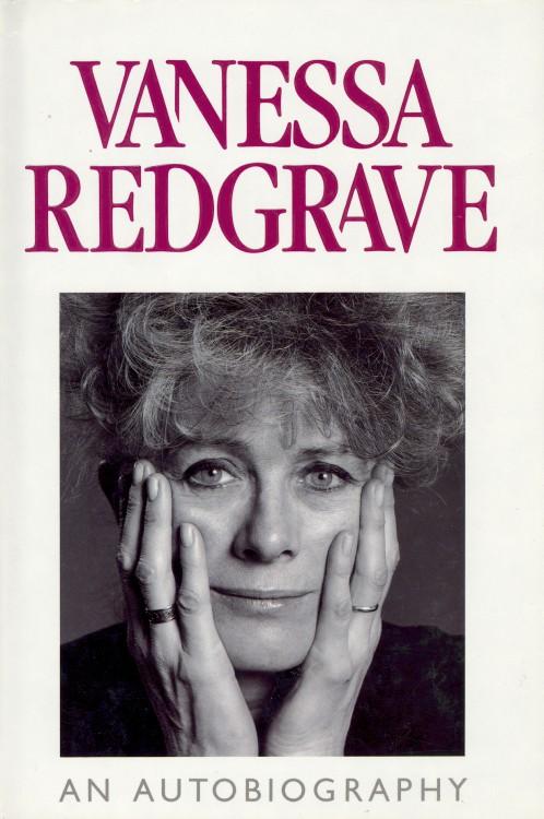 Redgrave, Vanessa - Vanessa Redgrave