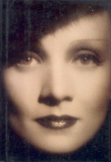 Riva, Maria - Marlene Dietrich