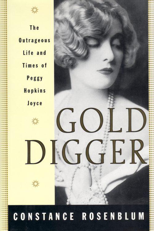 Rosenblum, Constance - Gold Digger