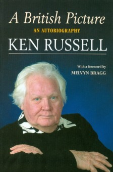 Russell, Ken - A British Picture