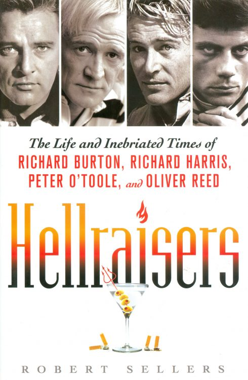 Sellers, Robert - Hellraisers