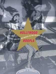 Sennett, Robert B - Hollywood Hoopla