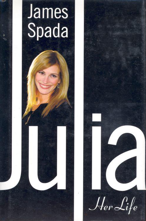 Spada, James - Julia Her Life