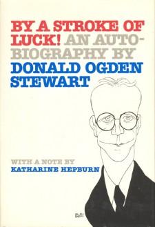 Stewart, Donald Ogden - By a Stroke of Luck