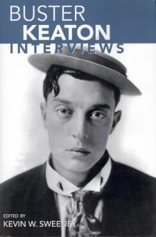 Sweeney, Kevin W - Buster Keaton Interviews