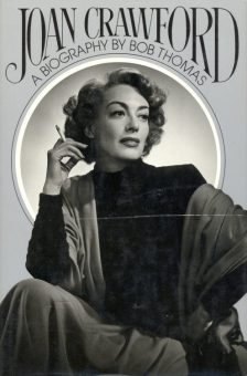 Thomas, Bob - Joan Crawford