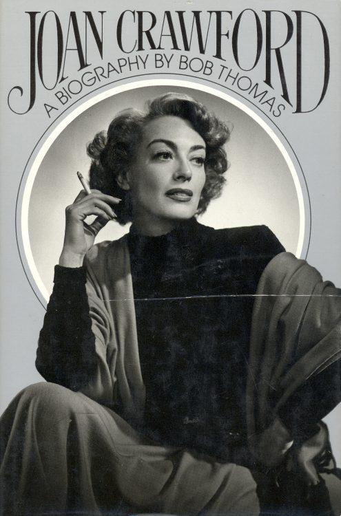 Thomas, Bob - Joan Crawford