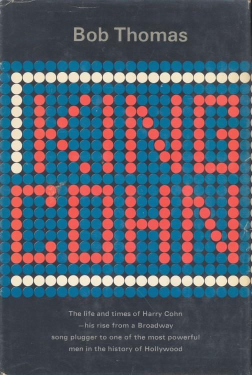 Thomas, Bob - King Cohn