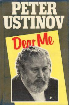 Ustinov, Peter - Dear Me hc