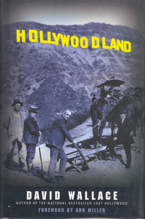 Wallace, David - Hollywoodland